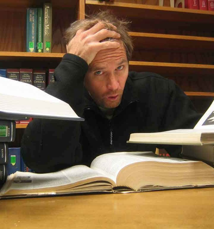 Common Reading Problems Experienced By Adult Students